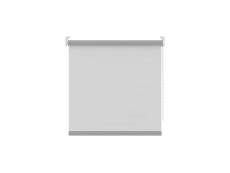 Decosol Store enrouleur translucide 80x250 cm blanc