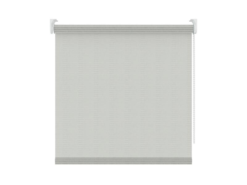 Decosol Store enrouleur translucide 90x190 cm blanc