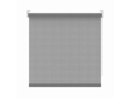 Decosol Store enrouleur translucide 90x190 cm gris ausbrenner