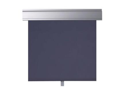 Contrio Store pour fenêtre de toit RHR CXA bleu foncé