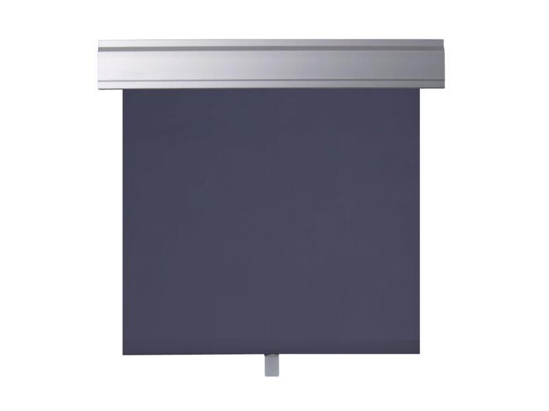 Contrio Store pour fenêtre de toit RHR MXA bleu foncé