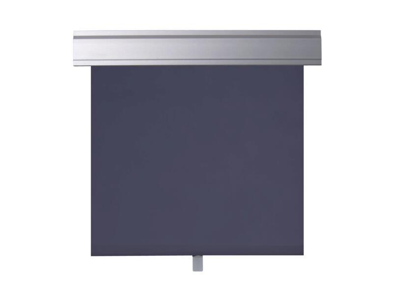 Contrio Store pour fenêtre de toit RHR SXA bleu foncé