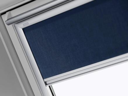Velux Store rideau RFL UK04 bleu foncé