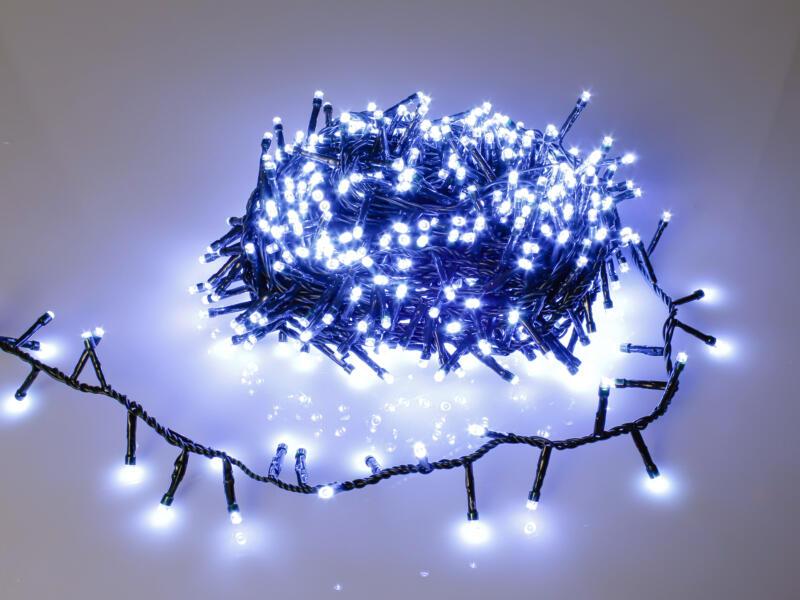 Straightlight LED verlichting 16m wit