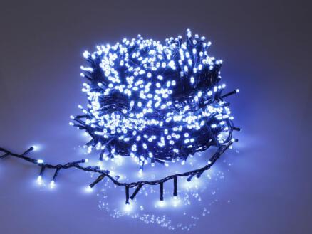 Straightlight LED verlichting 34m wit