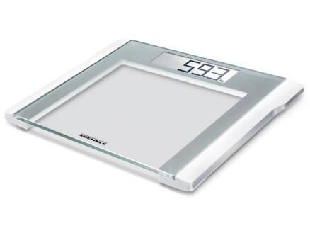 Soehnle  Style Sense Comfort 200 pèse-personne gris/blanc