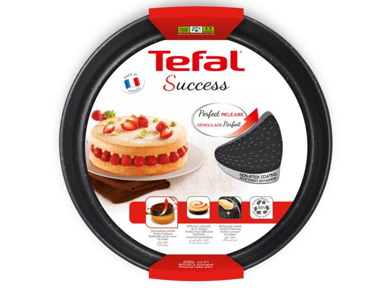 Tefal Success moule à manqué 26cm