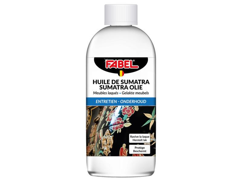 Fabel Sumatra olie 0,2l kleurloos