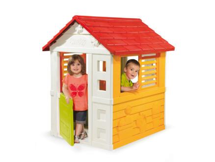 Smoby Sunny cabane enfant