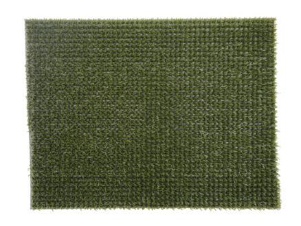 Super Classic paillasson grattoir 40x60 cm vert