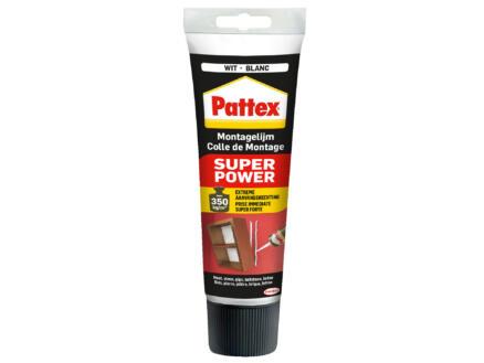 Pattex Super Power montagelijm 250g