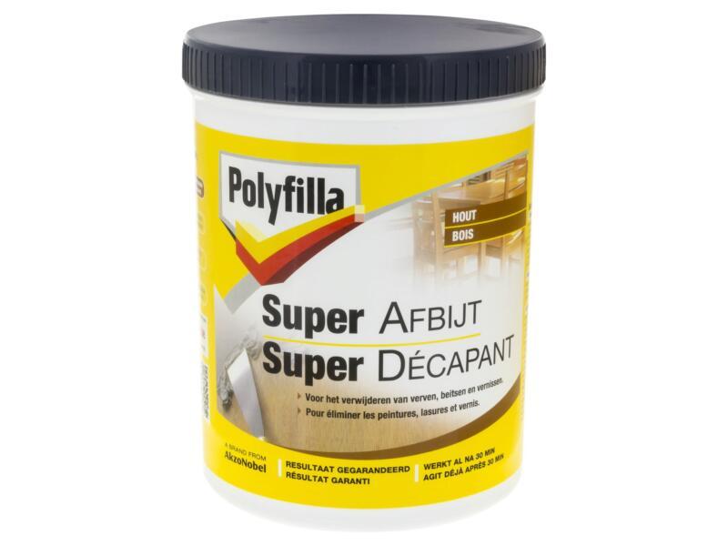 Polyfilla Super afbijtmiddel 1l