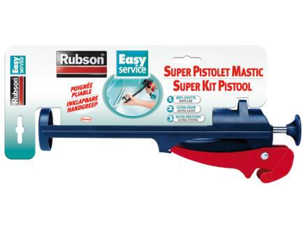 Rubson Super kitpistool met plooibare handgreep