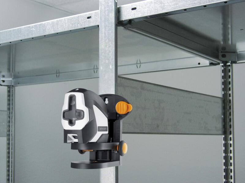 Laserliner SuperCross 2P kruislijnlaser
