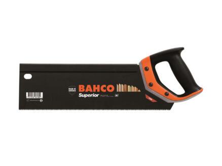 Bahco Superior 3180-14-XT11-HP scie à dos 35cm