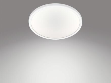 Philips Superslim plafonnier LED 18W blanc