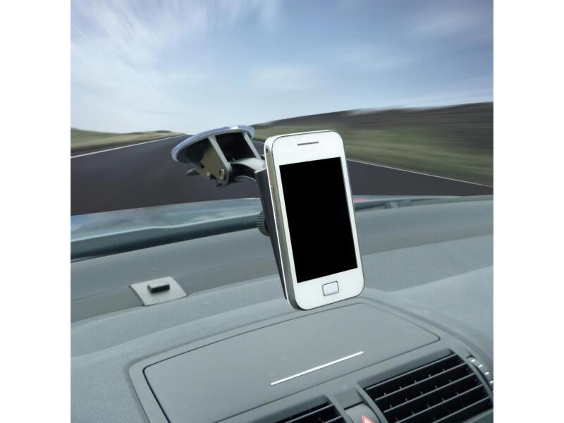Support téléphone adhésif pour voiture