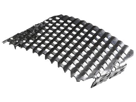 Stanley Surform reserveblad schraper 60mm