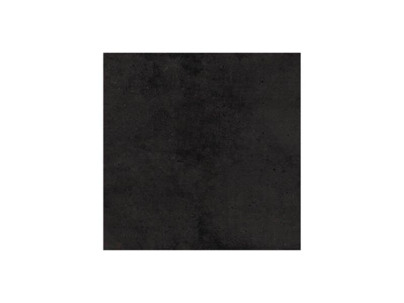 Surround dalle de terrasse céramique 60x60x2 0,72m² anthracite 2 pièces