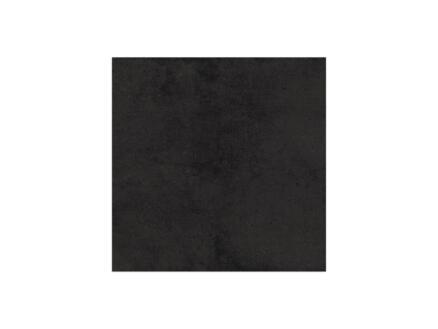 Surround keramische terrastegel 60x60x2 cm 0,72m² antraciet 2 stuks