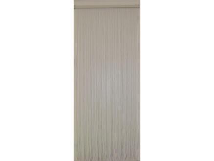 Confortex Swing deurgordijn 90x210 cm transparant