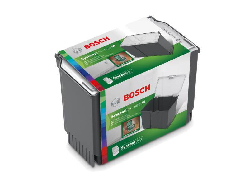 Bosch SystemBox M boîte à accessoires 1/9