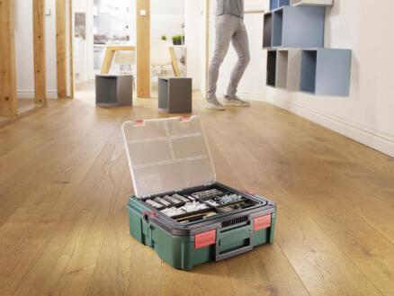 Bosch SystemBox deksel