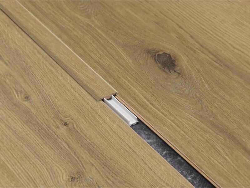 Berry Alloc T-profiel 100cm 40mm gyant natural
