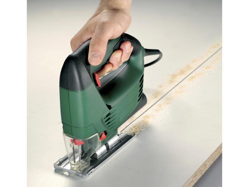 Bosch T101BR decoupeerzaagblad HCS 100mm hout 2 stuks