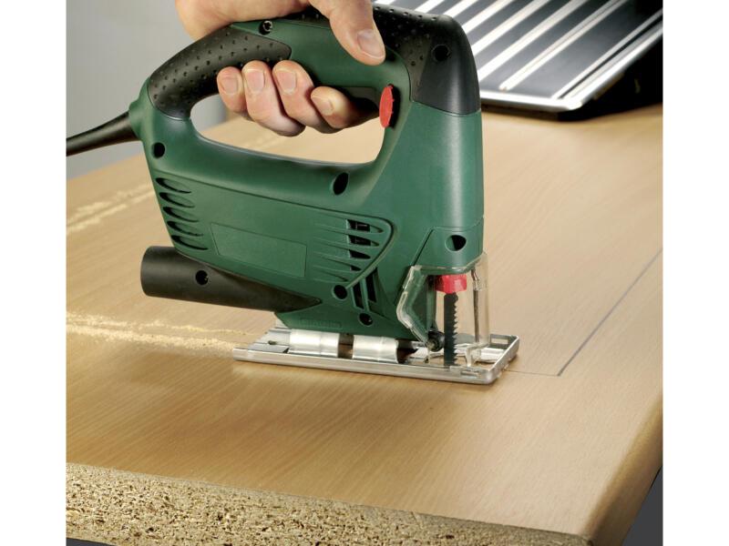 Bosch T144DP decoupeerzaagblad HCS 100mm hout 2 stuks