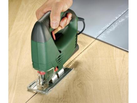Bosch T345XF decoupeerzaagblad BIM 132mm hout/metaal 2 stuks