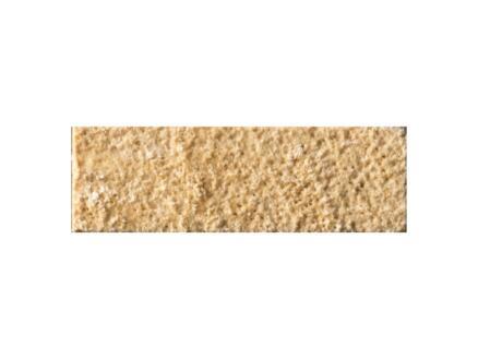 Tasseau raboté bois dur 9x27 mm 240cm blanc
