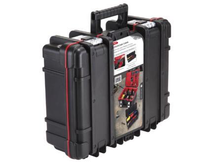 Keter TechnicianBox caisse à outils 47x38x17 cm