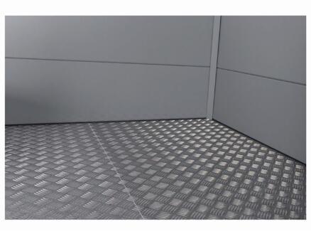 Telluria Eleganto bodemplaat 240x240 cm