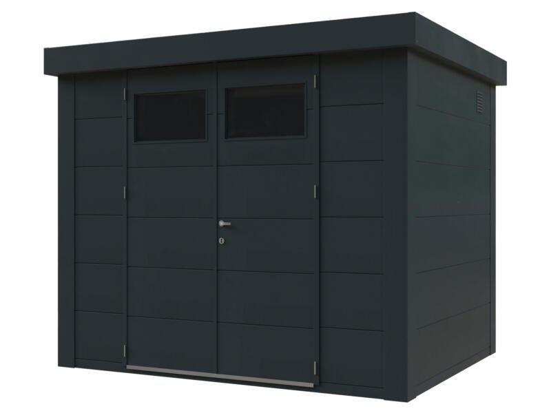 Telluria Eleganto tuinhuis 270x210 cm metaal antraciet