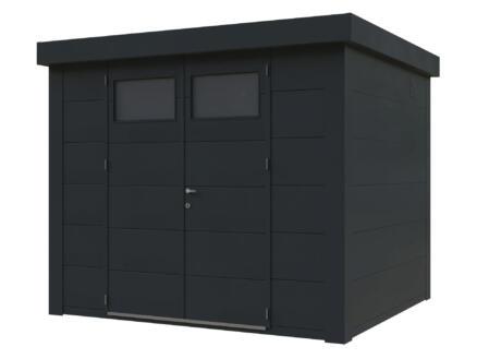 Telluria Eleganto tuinhuis 270x240 cm metaal antraciet