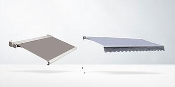 Tentes solaires