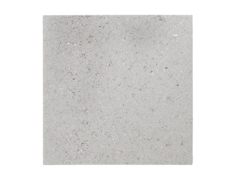 Terrastegel 30x30x4 cm 0,09m² beton grijs