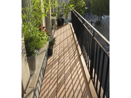 Grad By You Thermo Pine terrasplank 270x12x2,1 cm