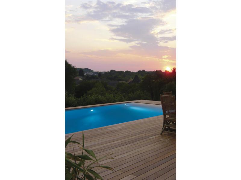 Grad By You Thermofrêne Ash planche de terrasse 270x12x2,1 cm