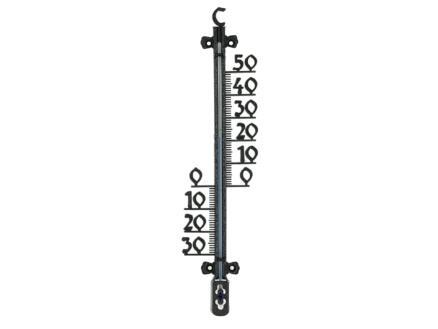 Thermometer 26cm kunststof