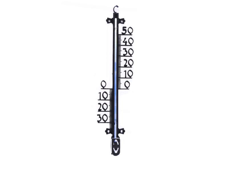 Thermomètre 25cm matière synthétique