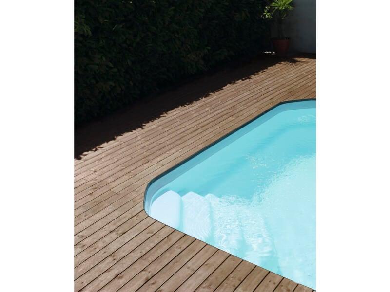 Grad By You Thermopin planche de terrasse 200x12x2,1 cm