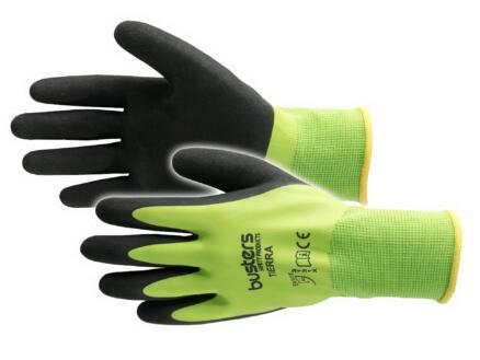 Busters Tierra tuinhandschoenen XL nylon groen