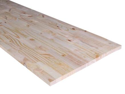 Timmerpaneel elliotis pine 200x40 cm dikte 18mm