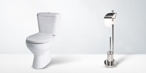 Toilettes & accessoires