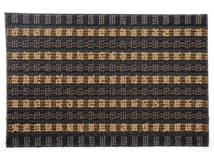 Topaz tapijt 40x60 cm beige