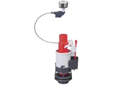 Wirquin Torrent mécanisme WC économiseur d'eau