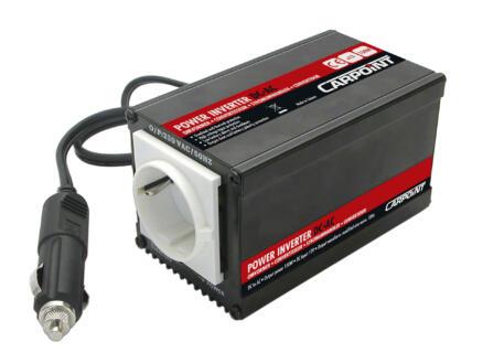 Carpoint Transformateur 12-230 V 150-300 W