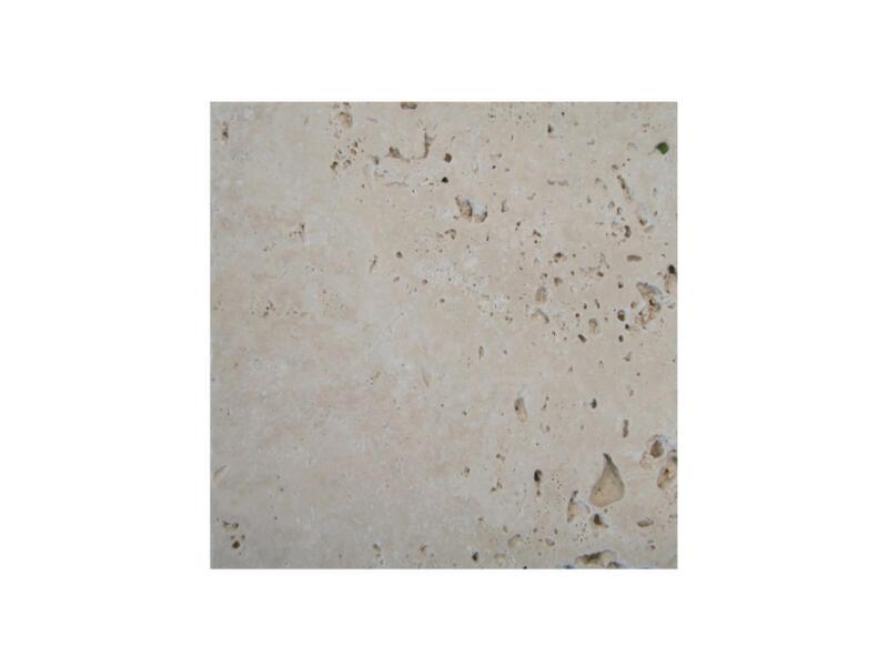 Travertin mosaïque 10x10cm